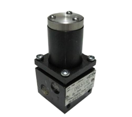Гидрораспределитель с электромагнитным управлением ГР 2-3